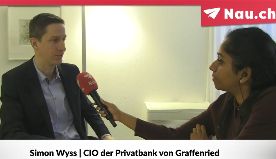 Interview mit Simon Wyss - CIO